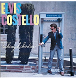 Vinilo Elvis Costello - Taking Liberties