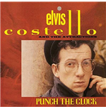 Vinilo Elvis Costello - Punch The Clock
