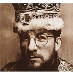 Vinilo Elvis Costello - King Of America