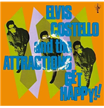 Vinilo Elvis Costello - Get Happy! (2 Lp)