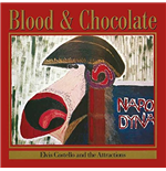 Vinilo Elvis Costello - Blood And Chocolate