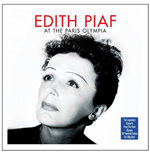 Vinilo Edith Piaf - At The Paris Olympia