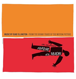 Vinilo Duke Ellington - Anatomy Of A Murder (Orange Vinyl)
