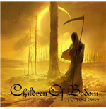 Vinilo Children Of Bodom - I Worship Chaos (Picture Disc)
