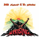 Vinilo Bob Marley & The Wailers - Uprising
