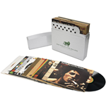 Vinilo Bob Marley & The Wailers - The Island Years Complete Recordings (Ltd. Ed.) (11 Lp)