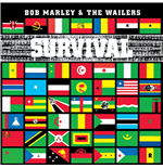 Vinilo Bob Marley & The Wailers - Survival