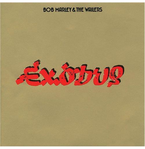 Vinilo bob marley the wailers exodus por tan s lo 25 - Vinilo bob marley ...