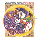 Vinilo Bob Marley & The Wailers - Confrontation