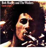Vinilo Bob Marley & The Wailers - Catch A Fire