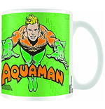 Taza Aquaman 189539