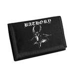 Cartera Bathory Goat