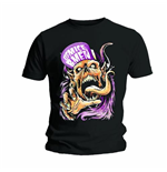 Camiseta Of Mice and Men Flip Hat Demon
