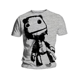 Camiseta Little Big Planet Sack Boy
