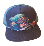 Gorra The Legend of Zelda 189838