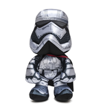 Star Wars Episode VII Peluche Captain Phasma 45 cm