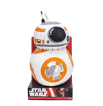 Star Wars Episode VII Peluche BB-8 25 cm
