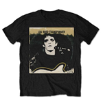 Camiseta Lou Reed Transformer Vintage Cover