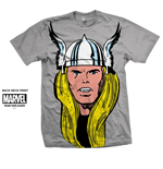 Camiseta Marvel Comics - Thor Big Head