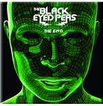 Imán The Black Eyed Peas 190065
