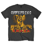 Camiseta The Offspring Smash 20