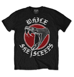 Camiseta While She Sleeps Snake