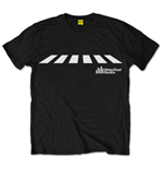 Camiseta Abbey Road Studios Crossing