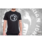 Camiseta The Brian Jonestown Massacre Logo
