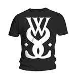 Camiseta While She Sleeps Logo