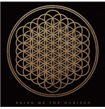 Posavaso de corcho Bring Me The Horizon - Flower