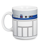 Taza Star Wars - R2 D2 Fashion