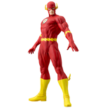 DC Comics Estatua PVC ARTFX 1/6 The Flash 30 cm