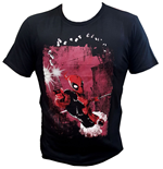 Camiseta Deadpool 190362