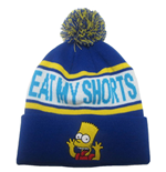 Gorro Los Simpsons Eat My Shorts