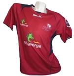 Camiseta Queensland Rugby 190389