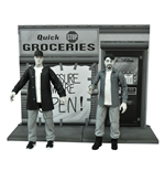 Clerks Select 20th Anniversary Figuras 18 cm Serie 1 Surtido (6)