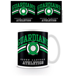 DC Comics Taza Green Lantern Athletics