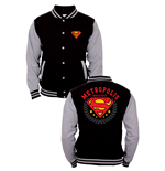 Sudadera Superman 190510