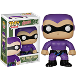 El Fantasma POP! Heroes Vinyl Figura The Phantom 10 cm