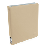 Ultimate Guard Supreme Collector´s Album 3-Ring XenoSkin Slim Beige