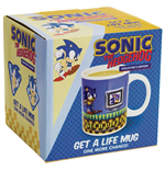 Taza Sonic the Hedgehog 190661