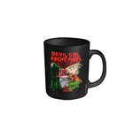 Taza Devil Girl From Mars 190731