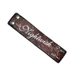 Pulsera Nightwish 190818