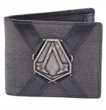 Cartera Assassin's Creed Syndicate - Metal Badge