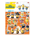 Vinilo decorativo para pared Gru, mi villano favorito - Minions 190881