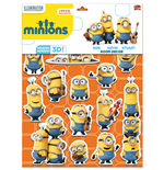 Vinilo decorativo para pared Gru, mi villano favorito - Minions 190882