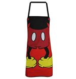 Delantal Mickey Mouse 190902