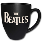Taza Beatles  - Drop T Logo