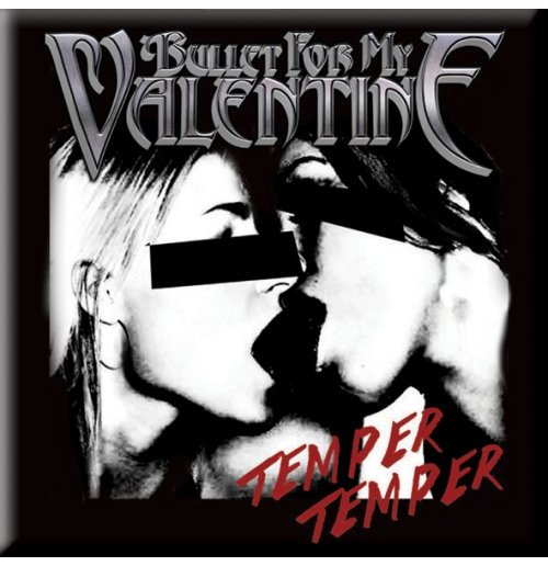 Imán Bullet For My Valentine 190942