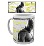 Taza Batman vs Superman 190994